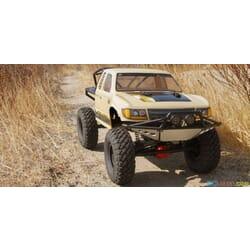 SCX10 II™ Trail Honcho 1/10th 4WD – RTR