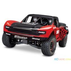 Traxxas Desert Racer 1/6 Pro Scale
