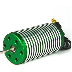 Motor 0808 InRunner de 4100KV 1:18