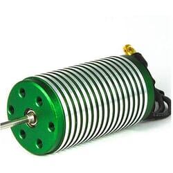 Motor 0808 InRunner de 5300KV 1:18