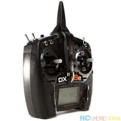 Emisora Spektrum DX8e 2.4 GHz solo radio