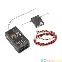 Spektrum AR8010T OEM 8 canales con Telemetria
