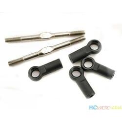 Links con rótula 4mmx60mm 1/8