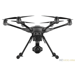 TYPHOON H PLUS CON CÁMARA DE 1""