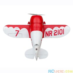 UMX Gee Bee R-2 BNF Basic SAFE Select