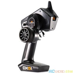 Spektrum DX5R Pro solo Tx