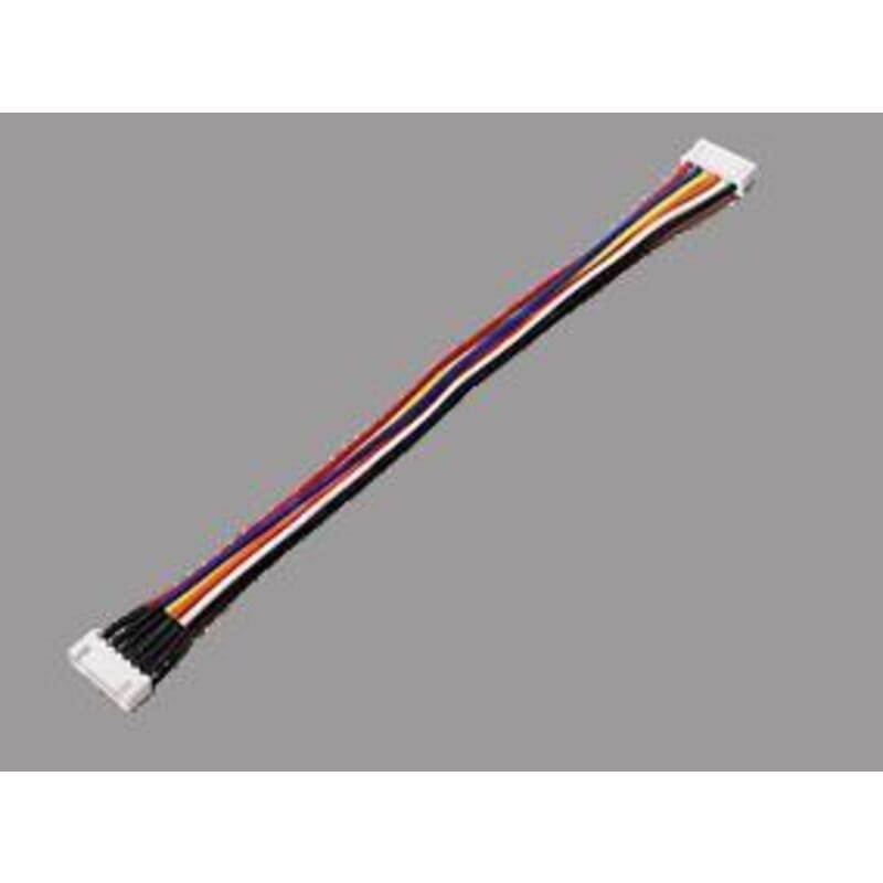 Cable de extension Equilibrado JST-XH 2s