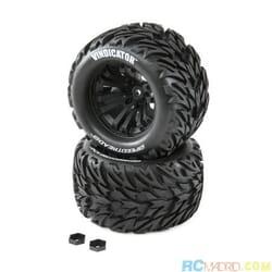 Rueda Vindicator MT Monster Truck 1/10 (2)