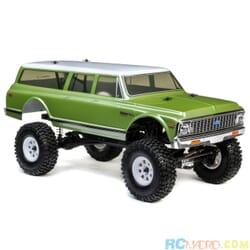 Vaterra 1972 Chevy Suburban Ascender-S 4WD RTR