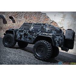 Traxxas TRX4 Tactical Crawler RTR