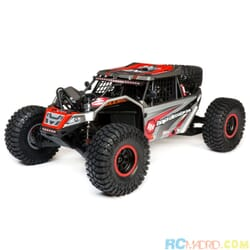 1/6 Super Rock Rey 4WD Rock Racer RTR