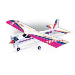 Avion Entrenador Canary 40