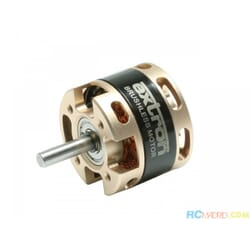 Motor brushless EXTRON 2808/24 (1150KV)