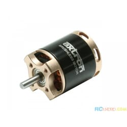 Motor brushless EXTRON 2217/12 (1520KV)