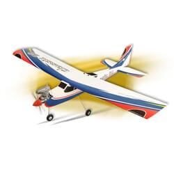 Avion Entrenador Classic 60