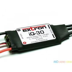 Variador Extron Brushless ESC iQ-30