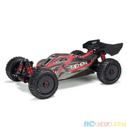 1/8 TYPHON 6S BLX 4WD Brushless Buggy RTR