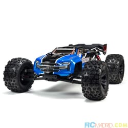 1/8 KRATON 6S BLX 4WD Brushless Speed MT  RTR, Azul