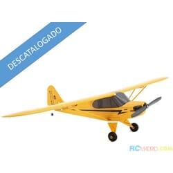 UMX J-3 BL BNF Basic
