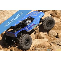 Axial Jeep Wrangler Wraith-Poison Spyder Rock Racer 1/10th 4WD RTR