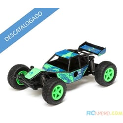1/28 Micro Roost 2WD Buggy RTR Amarillo
