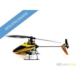 Blade Nano CP S Flybarless SAFE RTF
