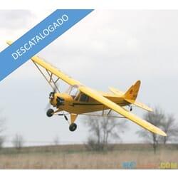 Piper J-3 Cub 1/4 ARF