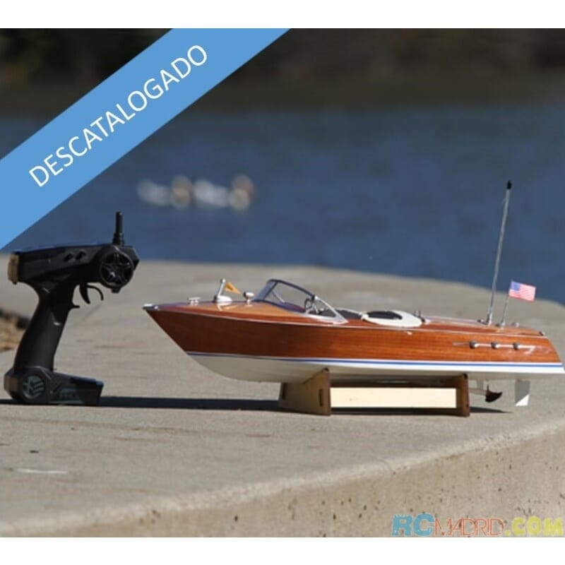 ProBoat Volere 22 EP RTR V2