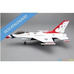 F-16 UMX BNF Basic