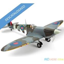 Hangar 9 Spitfire Mk IXc 30cc ARF