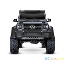Traxxas TRX4 Mercedes G500 Negro RTR