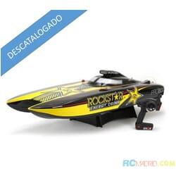ProBoat Rockstar 48 Catamaran Gasolina RTR