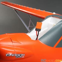 Carbon-Z Cub SS 2.1m BNF Basic SAFE