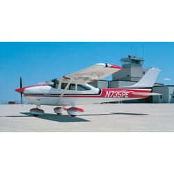 Top Flite - Cessna 182 Skylane Gold Edition Kit