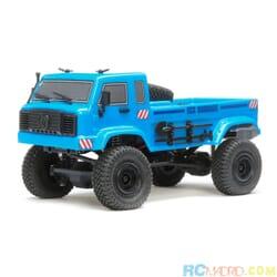 1/24 Barrage UV 4WD Crawler RTR, Azul