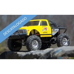 1972 Chevrolet K10 Pickup Ascender: 1/10th RTR