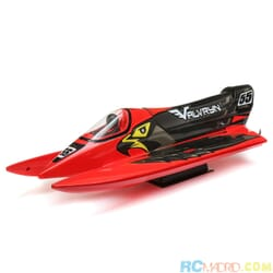 "Valvryn 25"" F1 Tunnel Hull RTR"