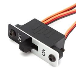 Interruptor de tres cables alta carga