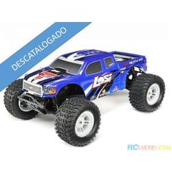 Losi Tenacity MT RTR 1/10 4WD