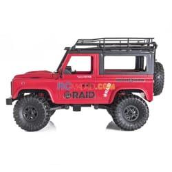 Crawler Funtek 1/12 Land Rover D90 RTR