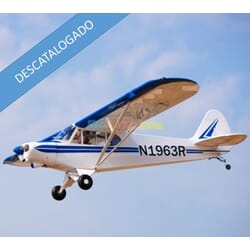Avion Hangar 9 1/4 Scale PA-18 Super Cub ARF