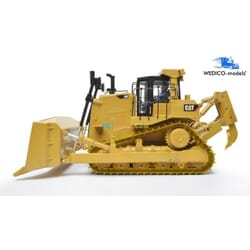 Kit completo Bulldozer CAT D9T