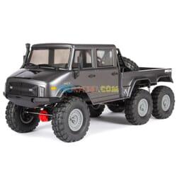 Axial SCX10 II UMG10 6x6 Rock Crawler RTR