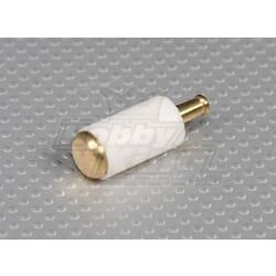 Filtro pendulo de Porex Gas