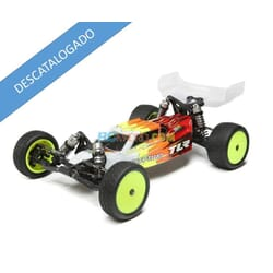 Buggy Losi 22 4.0 2WD Buggy Race Kit