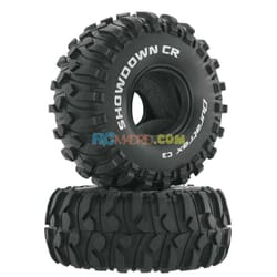 "Neumático Showdown CR 1.9"" Crawler C3 (2)"