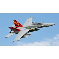F-18 Hornet 80mm EDF PNP