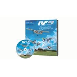 Simulador Rc Realflight 9.0 solo software