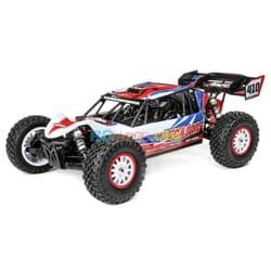 Losi Tenacity DB Pro Lucas Oil RTR 1/10 4WD