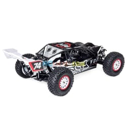 Losi Tenacity DB Pro Fox Racing RTR 1/10 4WD